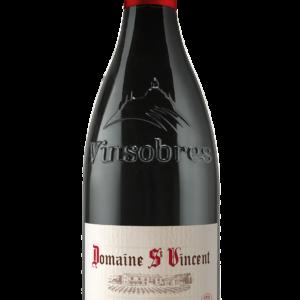 Vinsobres Cuvée Saint Pierre