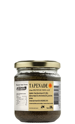 Tapenade 180g miniature