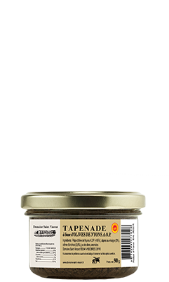 Tapenade 90g miniature