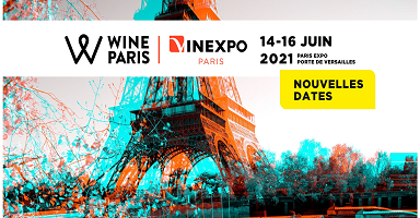 Salon Wine Paris 2021
